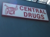 Central Drugs, Dunsmuir Place, Nanaimo